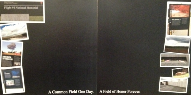 Field of Honor Flight 93
