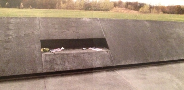 Flight 93 Wall