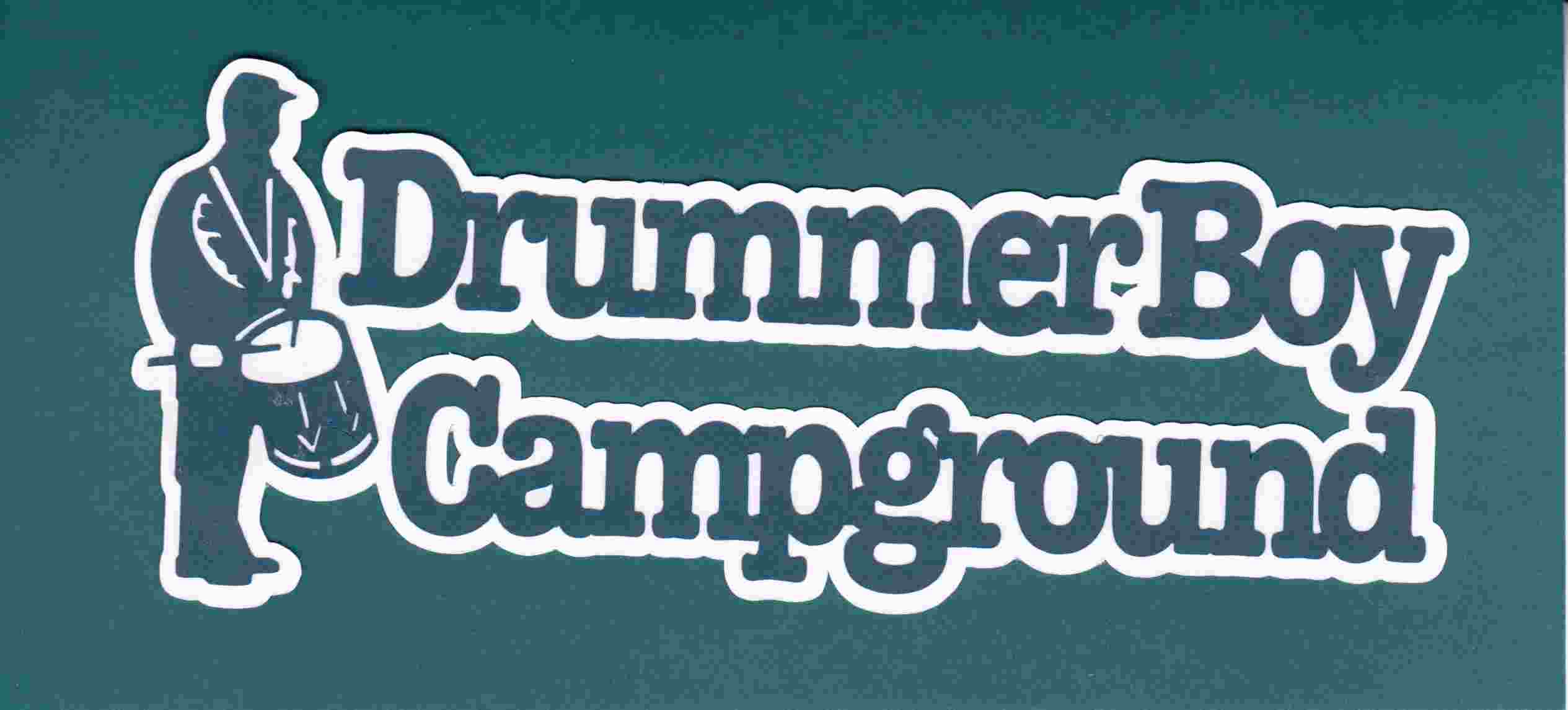 DC Drummer Boy Campground
