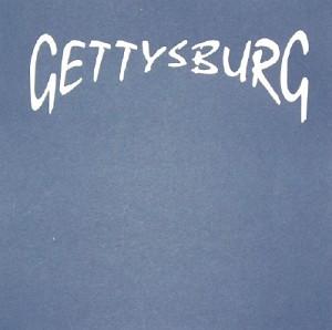 Gettysburg aus Singles Dating, wer zahlt